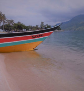 Rusinga and Takawiri Homa Beach Day 3